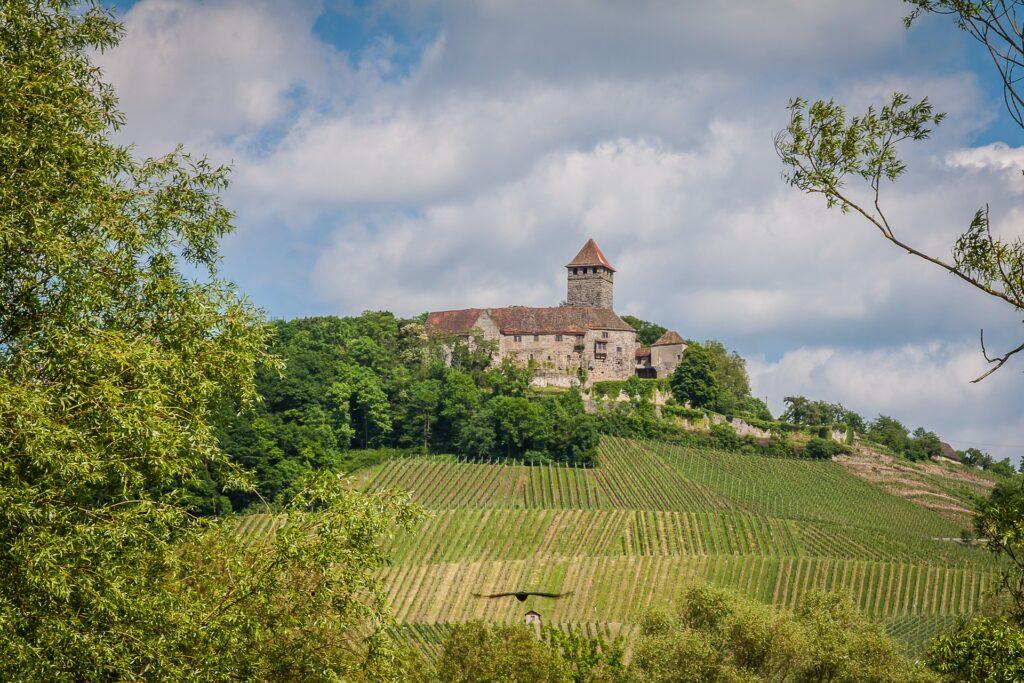 castle-lichtenberg-2345655_1920
